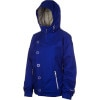 Betty Rides Dynasty Nicole Jacket - Womens Royal, S - Betty Rides Dynasty Nicole Jacket - Women's Royal,