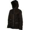 Betty Rides All Mountain Widow Jacket - Womens Black, L - Betty Rides All Mountain Widow Jacket - Women's Bl