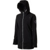 Betty Rides Olya's Softshell Hooded Jacket - Women's