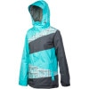 Betty Rides Classics Manic Jacket - Womens Aqua Multi, S - Betty Rides Classics Manic Jacket - Women's Aqua M,warm jacket,snowboarding coat