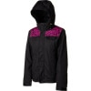 Betty Rides Wildcat Nicole Jacket - Womens Black, XL - Betty Rides Wildcat Nicole Jacket - Women's Black,
