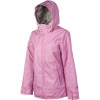 Betty Rides Acid Wash Govy Jacket - Womens Rose, M - Betty Rides Acid Wash Govy Jacket - Women's Rose,