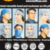 Buff - Ways to Wear