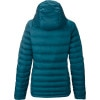 Burton AK Baker Insulator Down Jacket - Women's Back