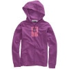 Burton Logo Fill Full-Zip H