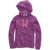 Burton Logo Fill Full-Zip Hoodie