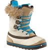 Burton Sterling Snowboard Boot - Women&#39;s Tan/Brown, 7.0