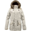 B by Burton Giselle Jacket - Womens Canvas, L - B by Burton Giselle Jacket - Women's Canvas, L,Women's Clothing > Women's Jackets > Women's Snowb