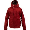 B by Burton Bennett Jacket - Womens Biking Red, M - B by Burton Bennett Jacket - Women's Biking Red, M,Women's Clothing > Women's Jackets > Women's Snowb