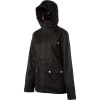 B by Burton Aster Snowboard Jacket - Womens True Black, XL - B by Burton Aster Snowboard Jacket - Women's True
