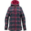 Burton Cleo Reversible Flannel Jacket - Women's