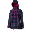 Burton Charlatan Flannorak - Women's