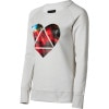 Burton Mystic Crew Sweatshirt - Women's