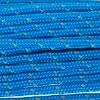 Blue Water Niteline Reflective Cord - 3mm x 50ft Rope Detail