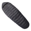 Therm-a-Rest Haven Sleep System Sleeping Bag: 20 Degree Down Pewter, Regular