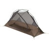 MSR Hubba Tent: 1-Person 3-Season