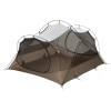 MSR Mutha Hubba Tent 3-Person 3-Season