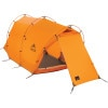 MSR Dragontail Tent: 2-Person 4-Season Open