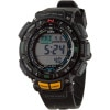 Casio Protrek PAG240-1 Altimeter Watch - Men's