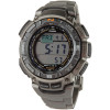 Casio Protrek PAG240T-7 Altimeter Watch - Men's