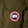 Canada Goose Expedition Down Parka - Men's Fabric Detail