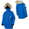 photo: Canada Goose Men's PBI Expedition Parka