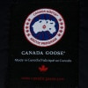 Canada Goose Freestyle Down Vest - Women's Label