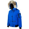 Canada Goose Polar Bears Intl Chilliwack Down Bomber Jacket-Women's