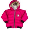 Canada Goose Reese Down Bomber Jacket - Infant/Toddler Girls'