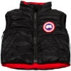 Canada Goose Baby Reversible Down Vest - Infant Girls'