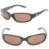 Costa Del Mar Tico Polarized Sunglasses - Costa 400 Lens