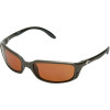 Costa Del Mar Brine Polarized Sunglasses - Costa 580 Polycarbonate Lens