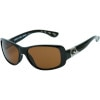Costa Del Mar Tippet Polarized Sunglasses - Costa 580 Glass Lens - Women's