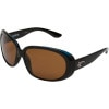 Costa Del Mar Hammock Polarized Sunglasses - Costa 580 Polycarbonate Lens - Women's