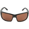 Costa Permit Polarized Sunglasses - 580 Polycarbonate Lens Front