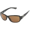 Costa Del Mar Las Olas Polarized Sunglasses - 580 Polycarbonate Lens - Women's