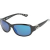 Costa Del Mar Las Olas Polarized Sunglasses - W580 Glass Lens - Women's