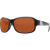 Costa Del Mar Inlet Polarized Sunglasses - Costa 580 Glass Lens - Women's