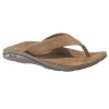 photo: Chaco Men's Leather Flip