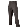 Carhartt Double-Front Washed Duck work Dungaree Pant - Men's Front