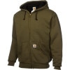 Carhartt Thermal-Lined Full-Zip Hoodie- Men's