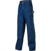 Carhartt Double-Front Logger Dungaree Denim Pant - Men's