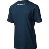 Carhartt Signature Logo T-Shirt - Short-Sleeve - Men's    Detail