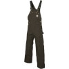 Carhartt Duck Bib Overall / Unlined - Men's