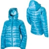 Cloudveil Inversion Hooded Jacket