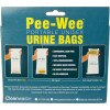 Cleanwaste PeeWee Urine Bag - 12 Pack Back
