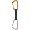 CAMP USA Orbit Wire Express Nylon Quickdraw