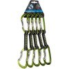 CAMP USA Photon Express Nylon 11cm Quickdraw - 5-Pack