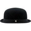 Coal Considered Quinn Bowler Hat