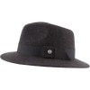 Coal Considered Brighton Fedora